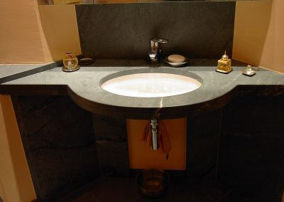 Coperture cucine  e bagni