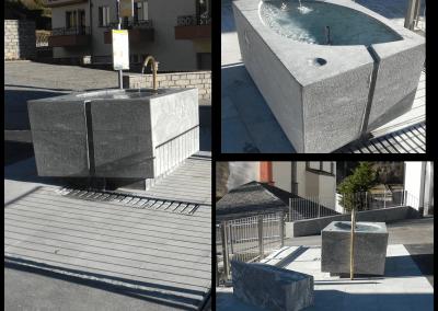 Fontana Brusio