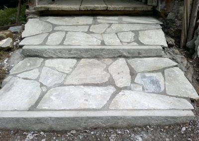 Gradini mosaico