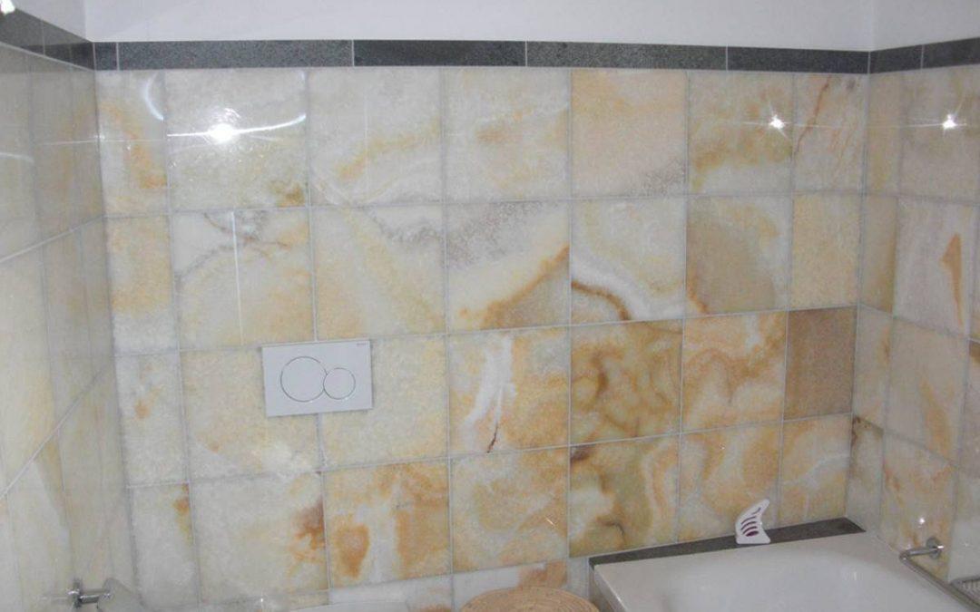 Onice Maya  (il marmo pregiato)